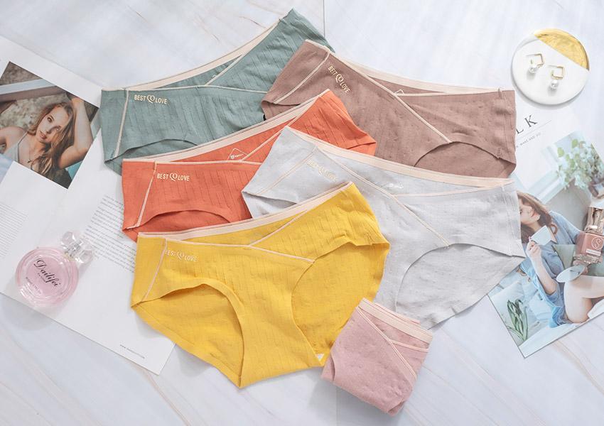 內褲痕如何形成?