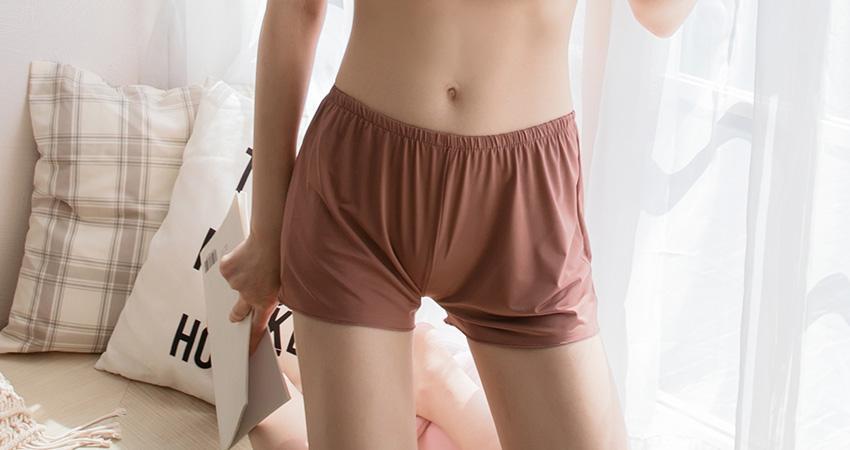 挑選安全褲的3大重點